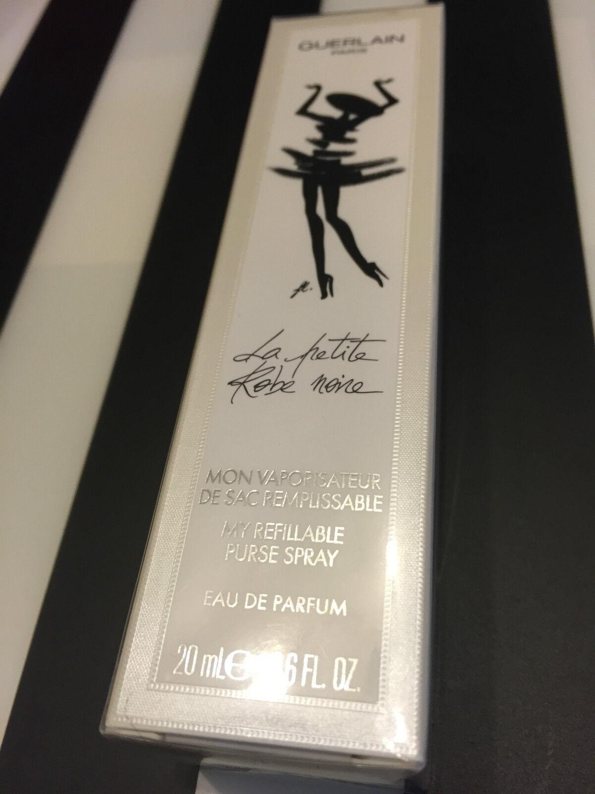 Guerlain la petite robe noire fragrantica