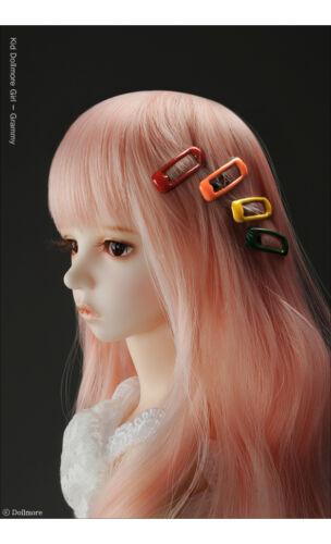 Dollmore BJD NEW SD Nemonan HairPin *2 Yellow