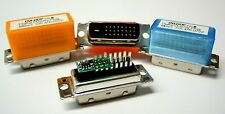 DVI-D EDID emulator Dummy Plug 1920x1200, $5 Thick Envelope to EU, CAN, AU