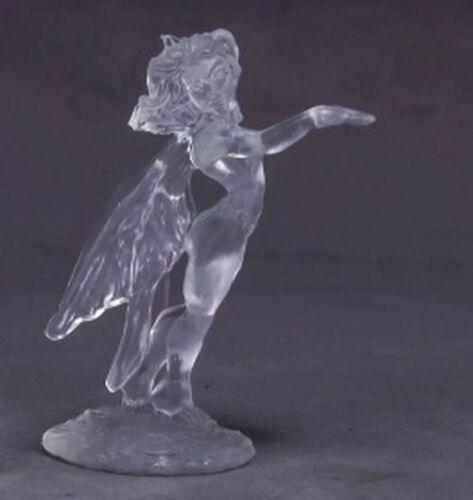 1 x SYLPH transparent - BONES REAPER figurine miniature clear translucide 77629