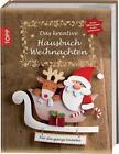 Das kreative Hausbuch Weihnachten (2011, Gebundene Ausgabe)