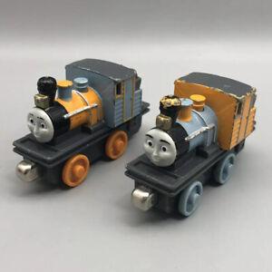 Dash-and-Bash-Thomas-the-Train-Diecast-Train