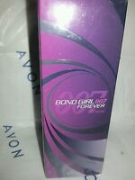 Avon Bond Girl 007 Forever 1.7oz Eau de Parfum For Girls Perfumes and Colognes