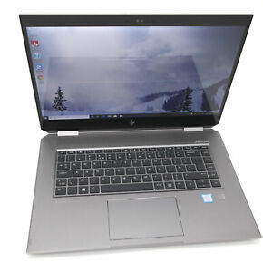 HP-ZBook-Studio-x360-G5-2in1-Touch-Laptop-Core-i7-8850H-32GB-RAM-256GB-Warranty