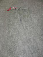 Jordan Craig Khaki Multi-color Pants Style 5232p Mens Size 38x34