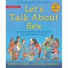 Let's Talk About Sex by Robie H. Harris (Paperback, 2014)