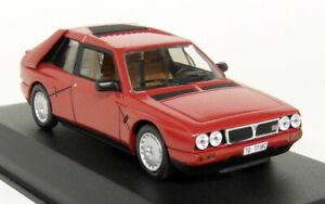 1:43 Norev Lancia Delta S4 red 1985