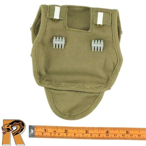 1//6 Scale-Gi Joe Action Figures Armes Lourdes MARINE-FLAK Vest