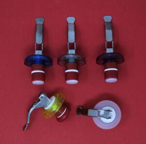 Flaschenverschluss-Wein-Sekt-Bier-Sektverschluss-Weinverschluss-Flaschenoeffner