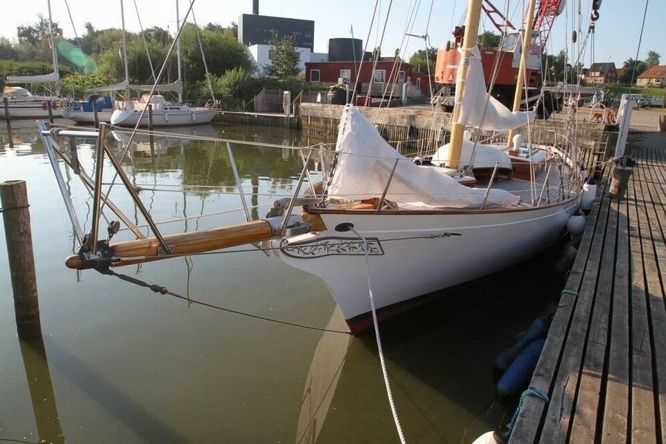 Classic Yacht, Ketch, årg. 1979