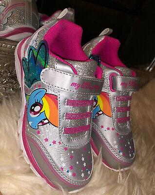 My Little Pony Rainbow Dash Girls New
