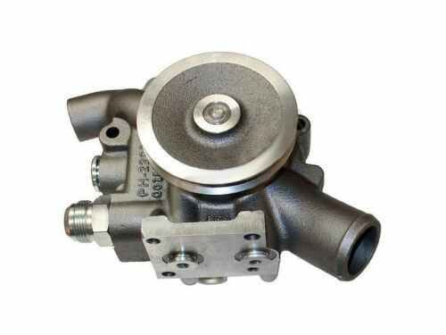 For 2001-2007 Sterling Truck Condor Water Pump 59611BF 2002 2003 2004 2005 2006