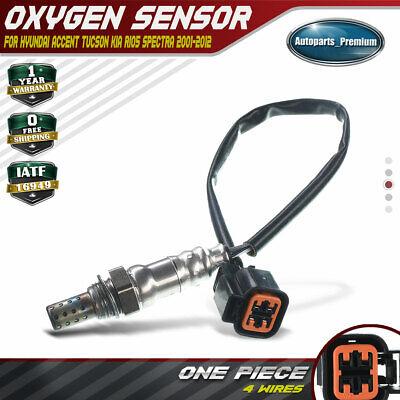 O2 Oxygen Sensor for Hyundai Accent Elantra Tiburon Tucson Spectra Downstream I4