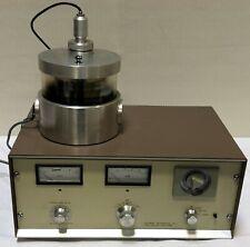 Polaron Instruments Sem Vacuum Coating Unit E5100