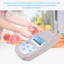 Digital Water Turbidity Meter Portable Detection For Home Drinking