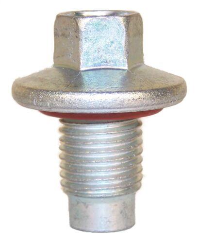 Engine Oil Drain Plug Assembly-Oil Pan Drain Plug Crown 6507741AA