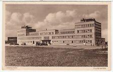 München, Flughafen Oberwiesenfeld Bauhaus Gebäude Architektur 1933