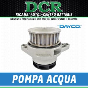Pompa acqua  DAYCO DP018
