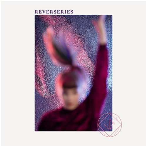 Abrahamson Jennie - Reverseries Nouveau CD