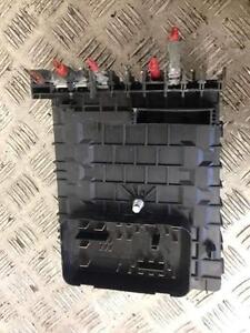 2005 audi 8pa a3 sport 1 9 tdi 5 door hatchback fuse box. Black Bedroom Furniture Sets. Home Design Ideas