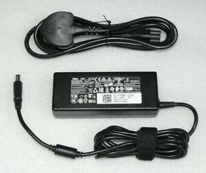 19.5V 90W AC Adattatore Caricatore Dell Latitude E6400 E5500 E6500 D620 D800 NUOVO