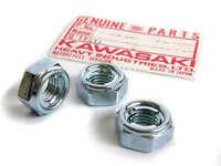 Kawasaki Engine Mount Lock Nut H1 H2 Z1 Kz750 Kz900 Kz650 Kz1000 S1 S2 S3 F11 F9