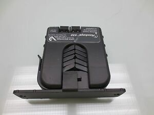 Veris Hawkeye 932 3T60 24VACDC Relay Coil 30120A Analog Current