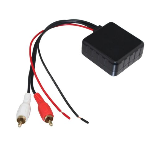 APS NY Shipping Bluetooth Module 2Rca Input Car Radio Wireless Music Play Filter