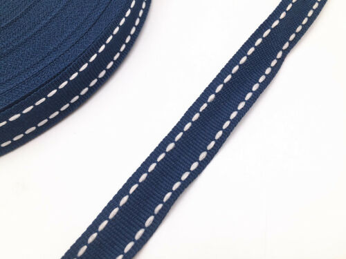 10Yards Of 1-2cm Soft Polyester Air Webbing In10Colours,Straps,Leads Crafts