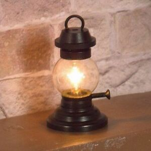 Heidi Ott Dollhouse Miniature Light 1:12 Scale Swag Lantern Ceiling Lamp #YL5011