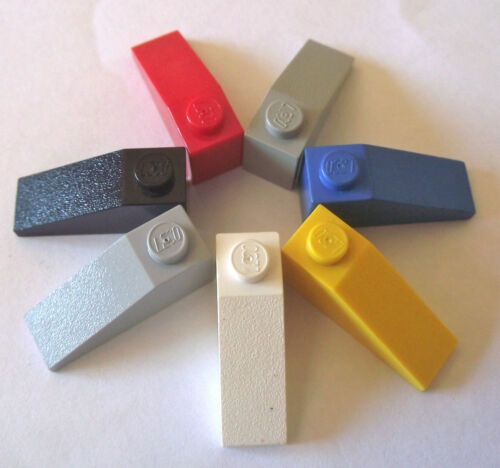 LEGO 1x3 slope 33º brickVarious quantities part 4286 Choose your colour!