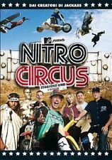 Dvd NITRO CIRCUS - Stag. 01 (2009) (2 Dischi) ......NUOVO