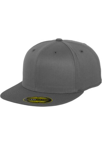 "Flexfit Premium fitted caps Baseball Hip Hop Berretto/"" Basecap CAP ORIG"