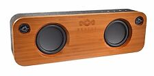 House of Marley Get Together  (FULL SIZE) Portable Bluetooth Audio System - NEW
