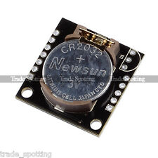 SainSmart I2C RTC DS1307 AT24C32 Real Time Clock For Arduino Raspberry Pi MCU