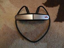 Sony Walkman NWZ-W202 Black ( 2 GB ) Digital Media Player