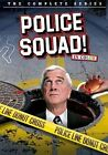 Police Squad Complete Series 0097360475142 With Leslie Nielsen DVD Region 1