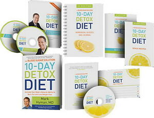 Watch Dr. Mark Hyman on The Blood Sugar Solution video