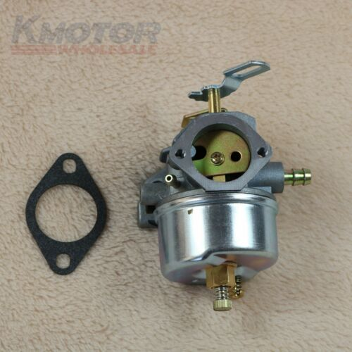Carburetor 632370A 632370 632110 AM108412 Fit For Tecumseh HM100 HMSK100 HMSK90
