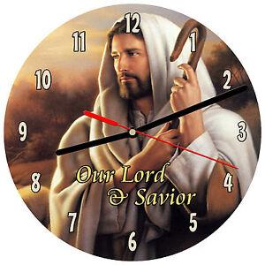 Resultado de imagen para CLOCK CHRIST