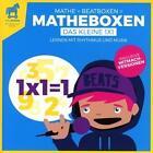 Matheboxen (Das Kleine 1x1) von EduArtists (2016)