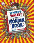 Where's Wally? The Wonder Book: The Wonder Book by Martin Handford (Paperback, 2007)