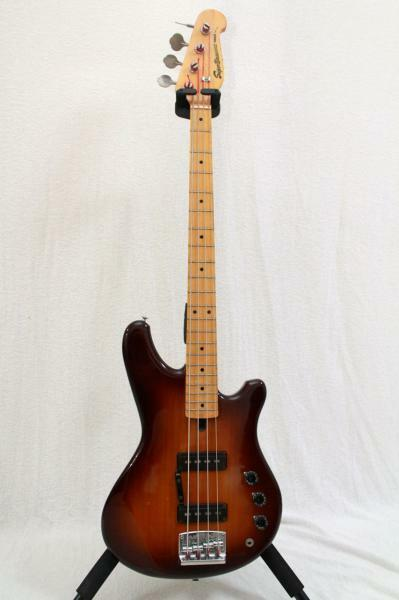 YAMAHA Super Bass 500 S Burst beutiful JAPAN rare useful EMS F S