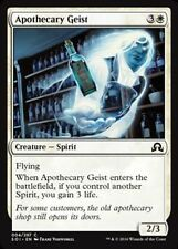 4x 4 x Apothecary Geist  x4 Common Shadows over Innistrad UNPLAYED MTG Magic