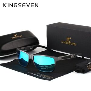 KINGSEVEN-Men-Polarized-Sunglasses-Aluminum-Magnesium-Sun-Glasses-Driving