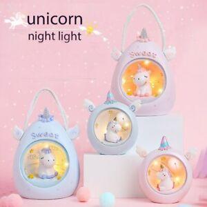 Night Light Baby Nursery Lamps Table