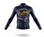 Men/'s  Novelty Cycling Jersey Long Sleeve Cycling Is Not Fun