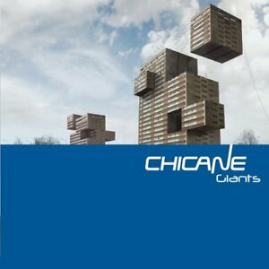 Chicane-Giants-CD