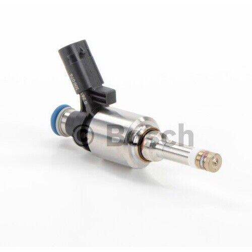 Audi-Volkswagen Fuel Injector 62855 BOSCH 0261500621 NEW OEM 06H906036P