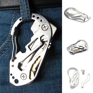EDC-Pocket-Multi-Function-Tools-Set-Mini-Keychain-Screwdriver-Wrench-Carabiner